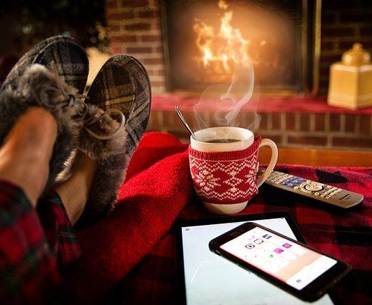 Fem gode råd til, hvordan du kan slappe bedre af i weekenden efter en lang arbejdsuge