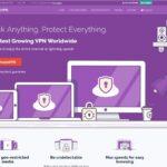 Anmeldelse af online tjenesten PrivateVPN