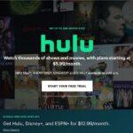 Hjælp til at optage videoer fra Hulu