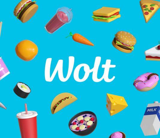 Rabatkode til Wolt
